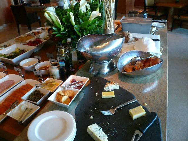 モーニングチーズ