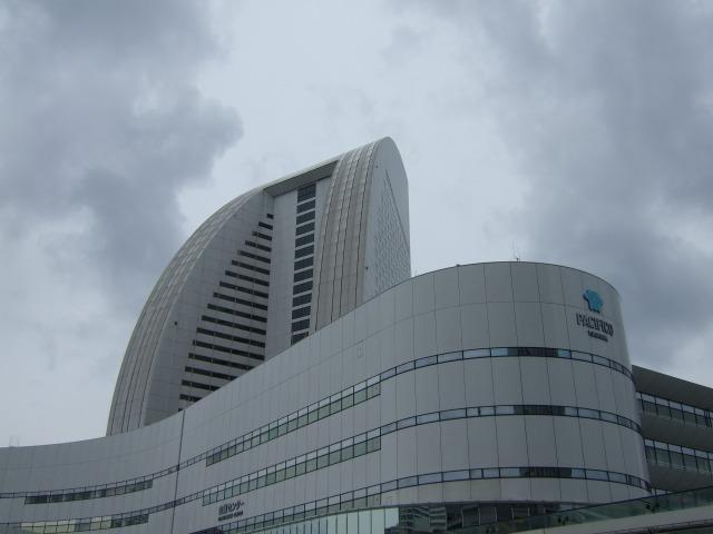 横浜グランド