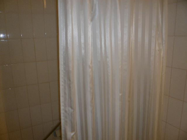 バスカーテン