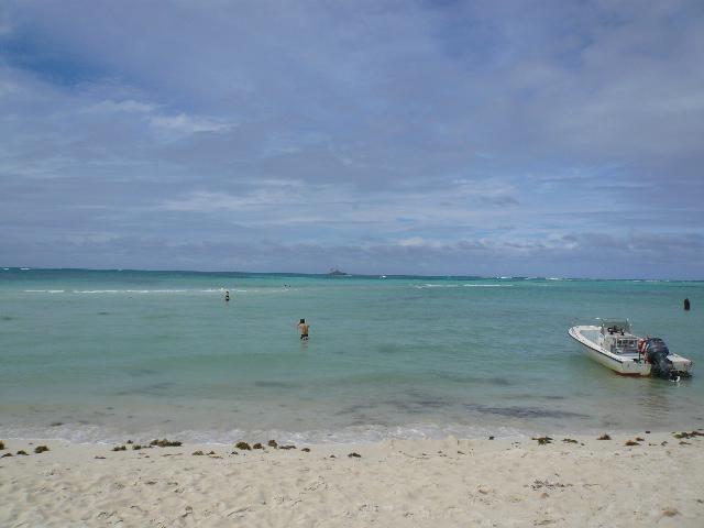 ハイアットリージェンシーサイパンビーチ