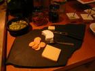 カクテルタイムチーズ