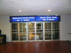 メトロセンター駅直結口