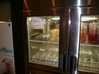 冷蔵庫内フルーツボックス