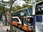 桃園(中正)空港行きバス