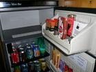 自動カウント冷蔵庫上
