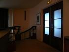 ラウンジメゾネット2階入口