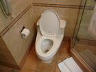 トイレ(ウォシュレット無し)