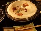 ブレックファースト焼き魚