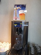 オリオンビールサーバー