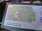 スペースハンガーマップ