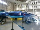 T-2ジェット練習機