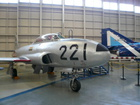 T-33Aジェット練習機