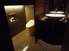 リビングトイレ