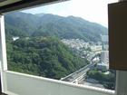 ラウンジビュー新神戸駅