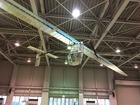 人力飛行機ゼフィルスベータ