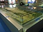 小松空港模型