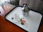 GPメンバールームコーヒー