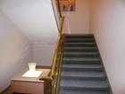ラウンジ階段