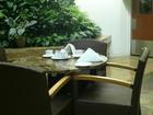 モーニングテーブル
