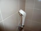ハンドシャワーヘッド
