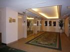 レインボータワーエレベーターホール