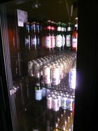 カクテルタイム冷蔵庫