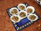 カクテルタイム魚小鉢