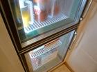 ラウンジ冷蔵庫