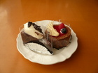 アフタヌーンティータイム ケーキ