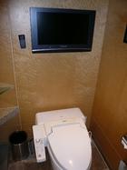 トイレ&バスルームTV