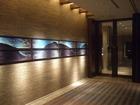 ロビー客室エレベーターホール
