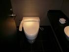玄関トイレ