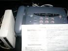 ファックス、モデム