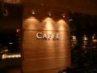 CAFE看板