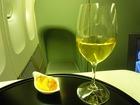 サロン社シャンパン