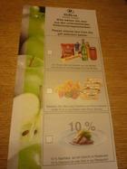 選択式アワードカード