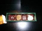 ウェルカムチョコレート