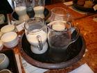 ラウンジモーニングミルク