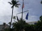 ハイアット旗