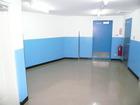 製氷機スペース